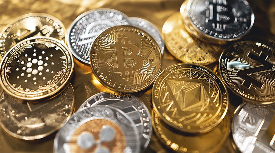 What are the best new cryptocurrencies to keep an eye on this year?