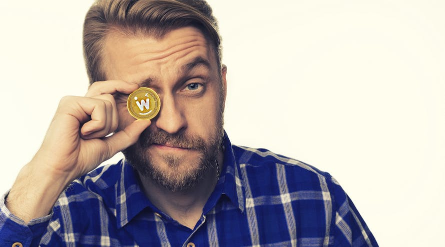 What is the Wink coin?